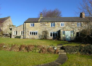 Thumbnail Cottage for sale in Harbottle, Morpeth