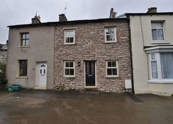 Thumbnail 2 bed terraced house to rent in 83 High Street, Kirkby Stephen, Cumbria