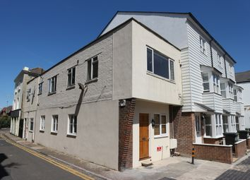 Thumbnail 1 bed flat to rent in Leafhall Road, Eastbourne