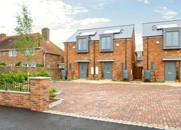 Thumbnail 2 bed property to rent in Pound Farm Road, Chichester