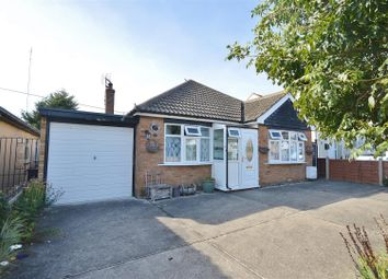 2 bed detached bungalow for sale in Jubilee Avenue, Clacton-On-Sea CO16