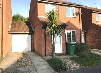 Thumbnail 3 bed link-detached house to rent in Cross Gates Close, Bracknell