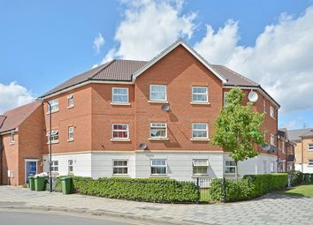 Thumbnail 2 bed flat for sale in Pettacre Close, Woolwich