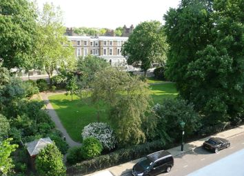 Thumbnail 1 bed flat for sale in St. James's Gardens, London