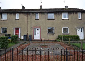 Thumbnail 2 bed terraced house for sale in Hillwood Road, Ratho Station, Newbridge, Midlothian