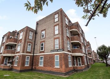 Thumbnail 4 bed flat for sale in Byfield Court, Malden Way, New Malden