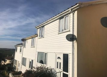 Thumbnail 3 bed end terrace house for sale in Helston, Cornwall