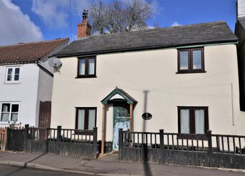 Thumbnail 2 bed cottage for sale in Berrycroft, Willingham, Cambridge