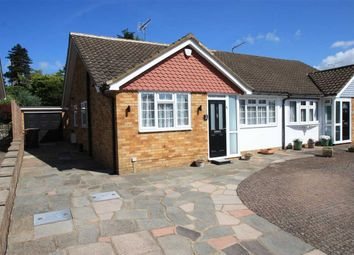 Thumbnail 2 bed bungalow for sale in Arden Close, Bushey Heath, Bushey