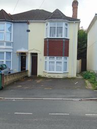 Thumbnail 5 bed terraced house to rent in Broadlands Road, Southampton