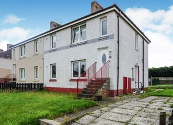 2 bed flat for sale in Vulcan Street, Motherwell ML1