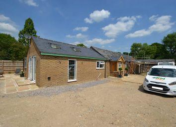 Thumbnail 3 bed detached bungalow for sale in Water Lane, Bovingdon, Hemel Hempstead