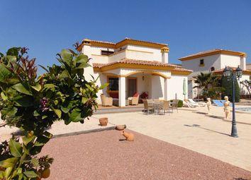Thumbnail 4 bed villa for sale in La Montanosa, Hondón De Las Nieves, Alicante, Valencia, Spain