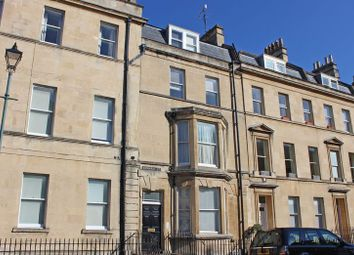 Thumbnail 1 bed flat for sale in Edward Street, Bathwick, Bath