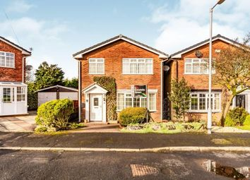 Thumbnail 3 bed detached house for sale in Moorlands View, Middle Hulton, Bolton, Greater Manchester