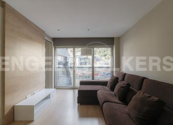 Thumbnail 1 bed apartment for sale in Escaldes, Andorra