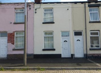 Thumbnail 2 bed terraced house to rent in Morris Street, Sutton, St Helens