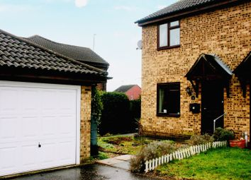 Thumbnail Semi-detached house for sale in Chelmsford, Essex