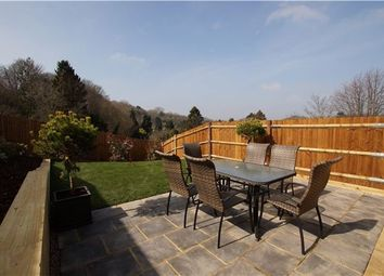 Thumbnail 4 bed detached house for sale in Plot 4, Kathleen Close, Hastings, East Sussex
