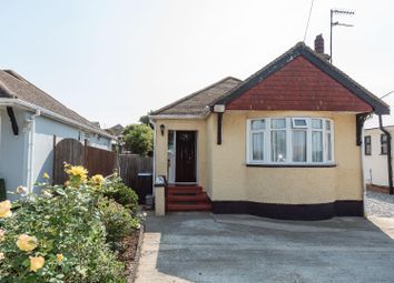 Thumbnail 2 bed detached bungalow for sale in Hampton Pier Avenue, Herne Bay