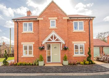 Thumbnail 4 bed detached house for sale in Plot 1, Harford Place, Rangeworthy, Bristol