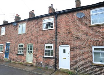 Thumbnail 2 bed terraced house for sale in Main Road, Langley, Macclesfield