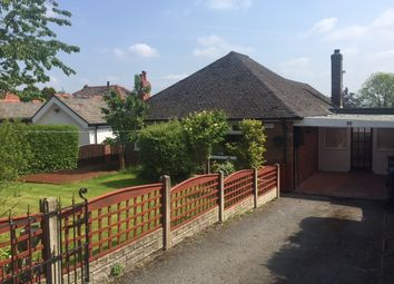Thumbnail 2 bed detached bungalow to rent in Dingle Avenue, Upholland