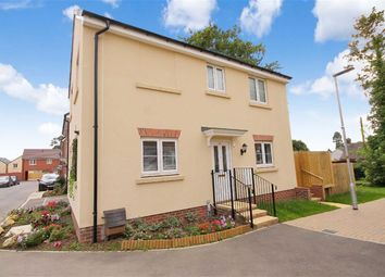 Thumbnail 3 bed detached house for sale in Buxton Way, Royal Wootton Bassett, Wiltshire