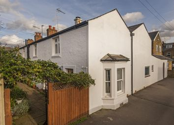 Thumbnail 2 bed property for sale in Windmill Road, Hampton Hill