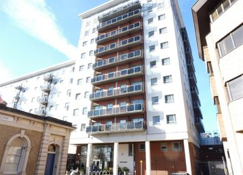 Thumbnail 1 bed flat to rent in New Road, Brentwood