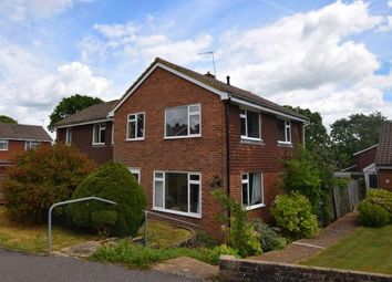 Thumbnail 3 bed semi-detached house for sale in Grange Close, Horam, Heathfield, East Sussex