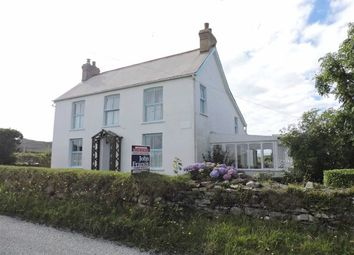 Thumbnail 4 bed property for sale in St. Davids, Haverfordwest