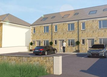 Thumbnail 3 bed end terrace house for sale in Pendeen, Penzance, Cornwall