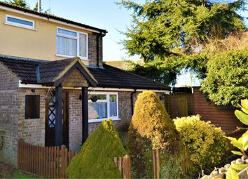 Thumbnail 3 bed end terrace house for sale in St. Lawrence Crescent, Shaftesbury