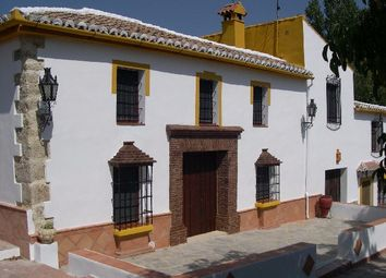 Thumbnail 6 bed property for sale in Spain, Andalucia, Ronda, Vww741