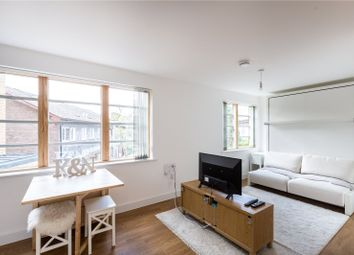 Thumbnail  Studio for sale in Mildmay Avenue, London
