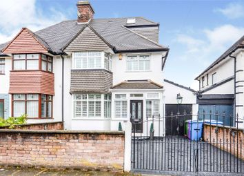 Thumbnail 3 bed semi-detached house for sale in Bellefield Avenue, Liverpool