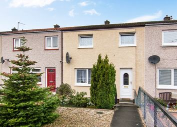 Thumbnail 3 bed terraced house for sale in Willow Road, Mayfield, Dalkeith