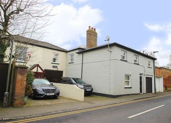 Thumbnail 4 bed link-detached house for sale in Queens Road, Datchet, Berkshire