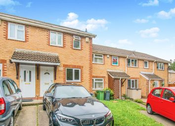 Thumbnail 2 bed terraced house for sale in Clos Y Wiwer, Thornhill, Cardiff