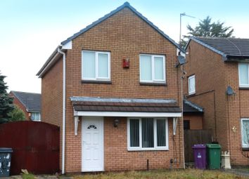 3 bed detached house for sale in Hanworth Close, West Derby, Liverpool L12