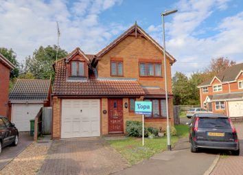 Lindeth Close, Huntingdon PE29. 3 bed detached house