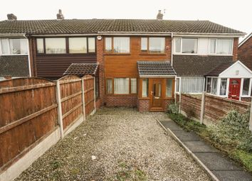 Thumbnail 3 bed property for sale in Thirlmere Avenue, Horwich, Bolton