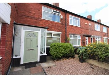 2 bed terraced house to rent in Mount Pleasant Road, Denton, Manchester M34