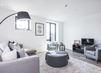 Thumbnail 3 bed flat to rent in Three Colts Lane, London