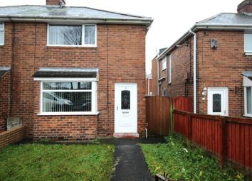 Thumbnail 2 bed semi-detached house to rent in Glenavon Avenue, Chester Le Street