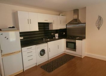 Thumbnail 2 bed flat to rent in Reading Road, Woodcote