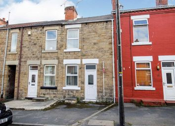 Thumbnail 2 bed terraced house to rent in Victoria Road, Mexborough