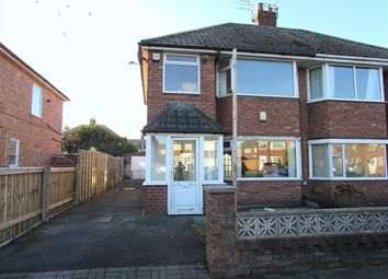 Thumbnail 3 bed property for sale in Hastings Avenue, Blackpool