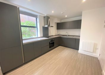 Thumbnail 2 bed flat to rent in 19-21 Homesdale Road, Bromley, Kent